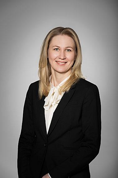 Jelena-Malm Advokat i Göteborg